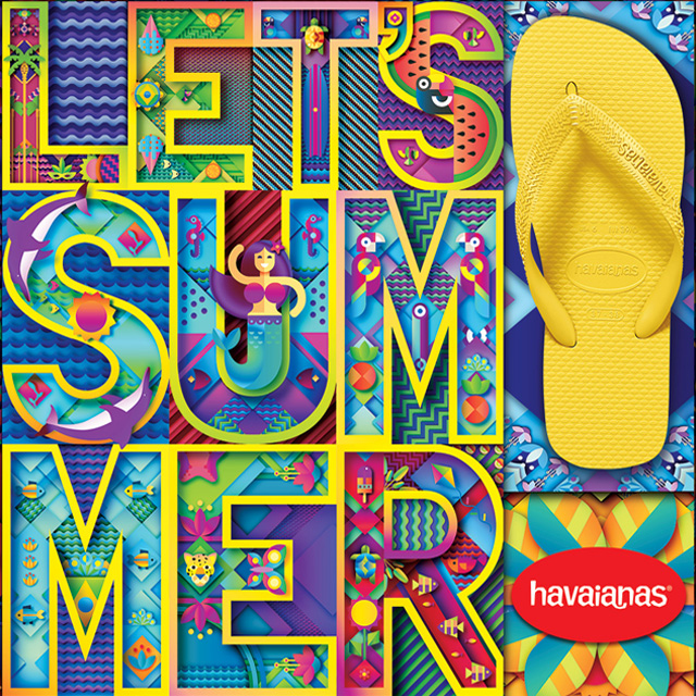 Lets Summer Mobile